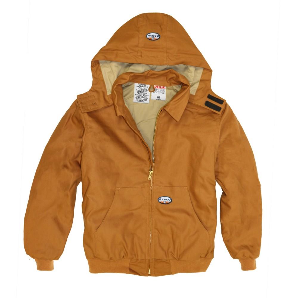 0360d2662740 Rasco FR » Hooded Jacket