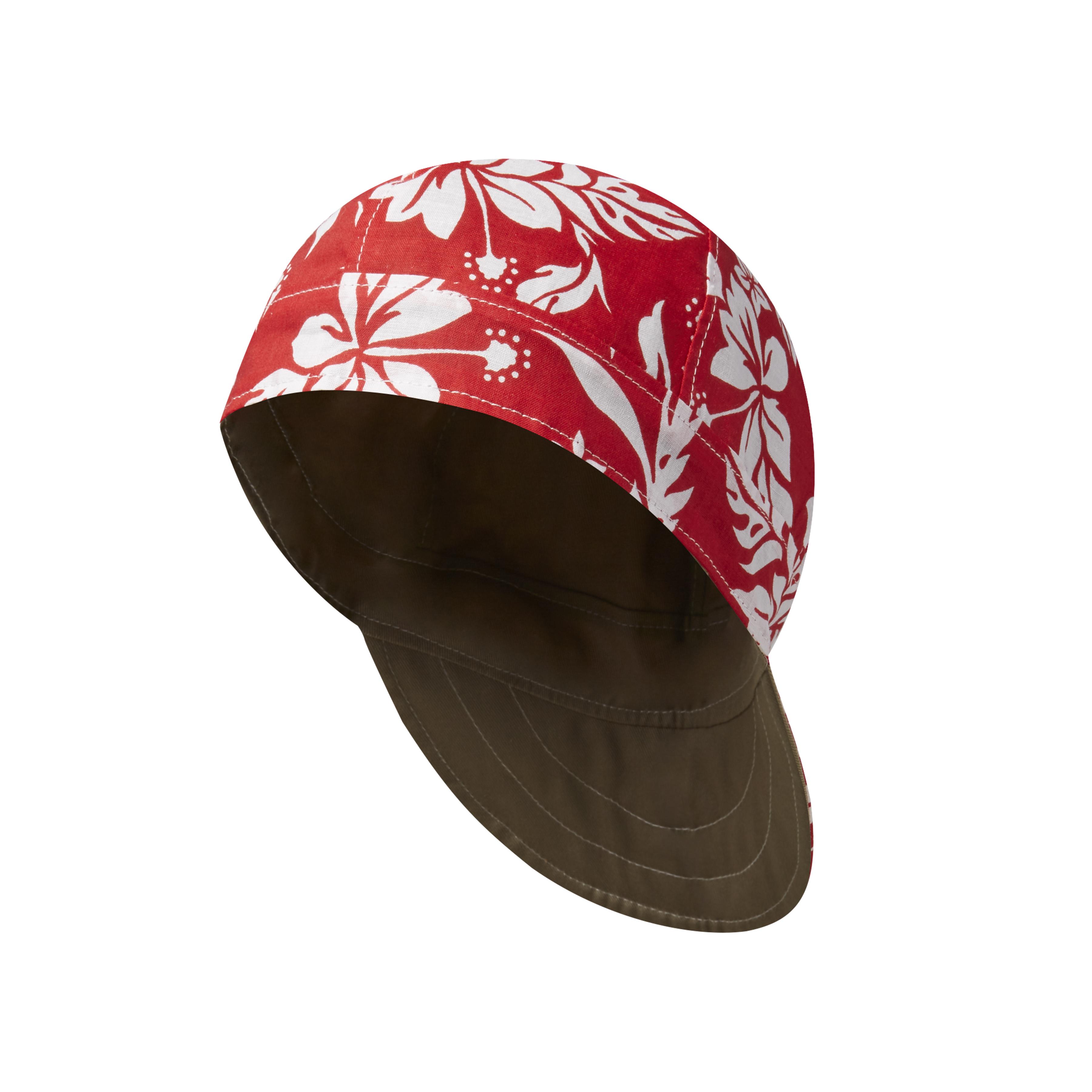 Rasco Red Lightning Welding Cap Size 7 1//8