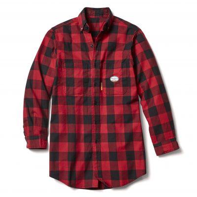buffalo-plaid-work-shirt